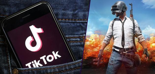 TikTok-vs-PUBG