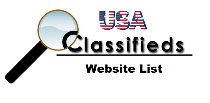 list of classified ad Posting Sites 2019