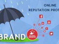 Online repotation management