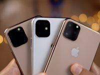 iphone 2019 rumors