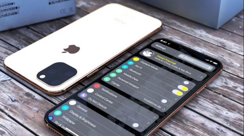iphone 2019 rumorss