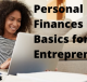 Personal Finances Basics