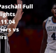 Eric Paschall Full Highlights 2019.11.04 Warriors vs Blazers