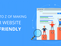 SEO friendly Website Builders