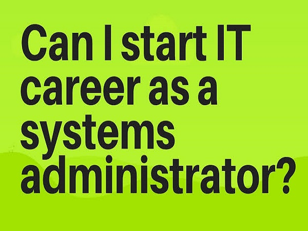System Administrator in the Cloud