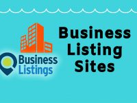 List of Business listing promotion sites 2020
