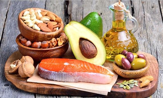 Super Fats That Can Help You Burn Fat