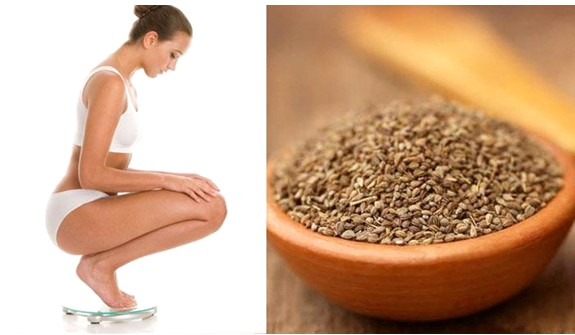 Ajwain - Weight Loss and Health Benefits