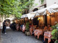 Factors To Consider For A Restaurant While Traveling