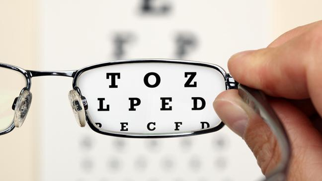 How to Keep Healthy Eyesight