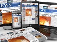 Digital and Print Media -Straket