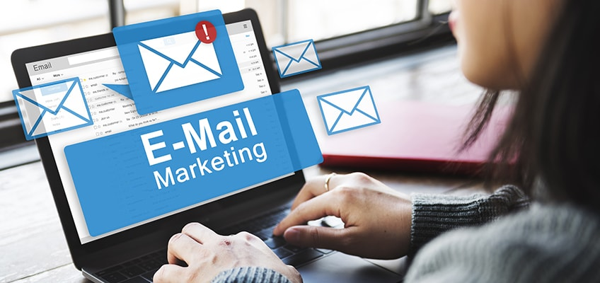 Email-marketing Straket