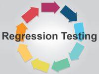 Regression Testing An Emphasis Journal