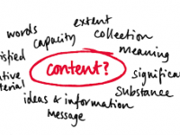 The Difference Between Blogging and Content Marketing