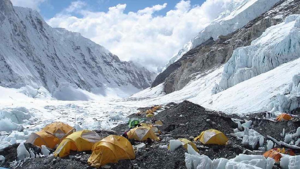 Top 3 Ways To Explore The Everest Himalaya And Reach The Base Camp