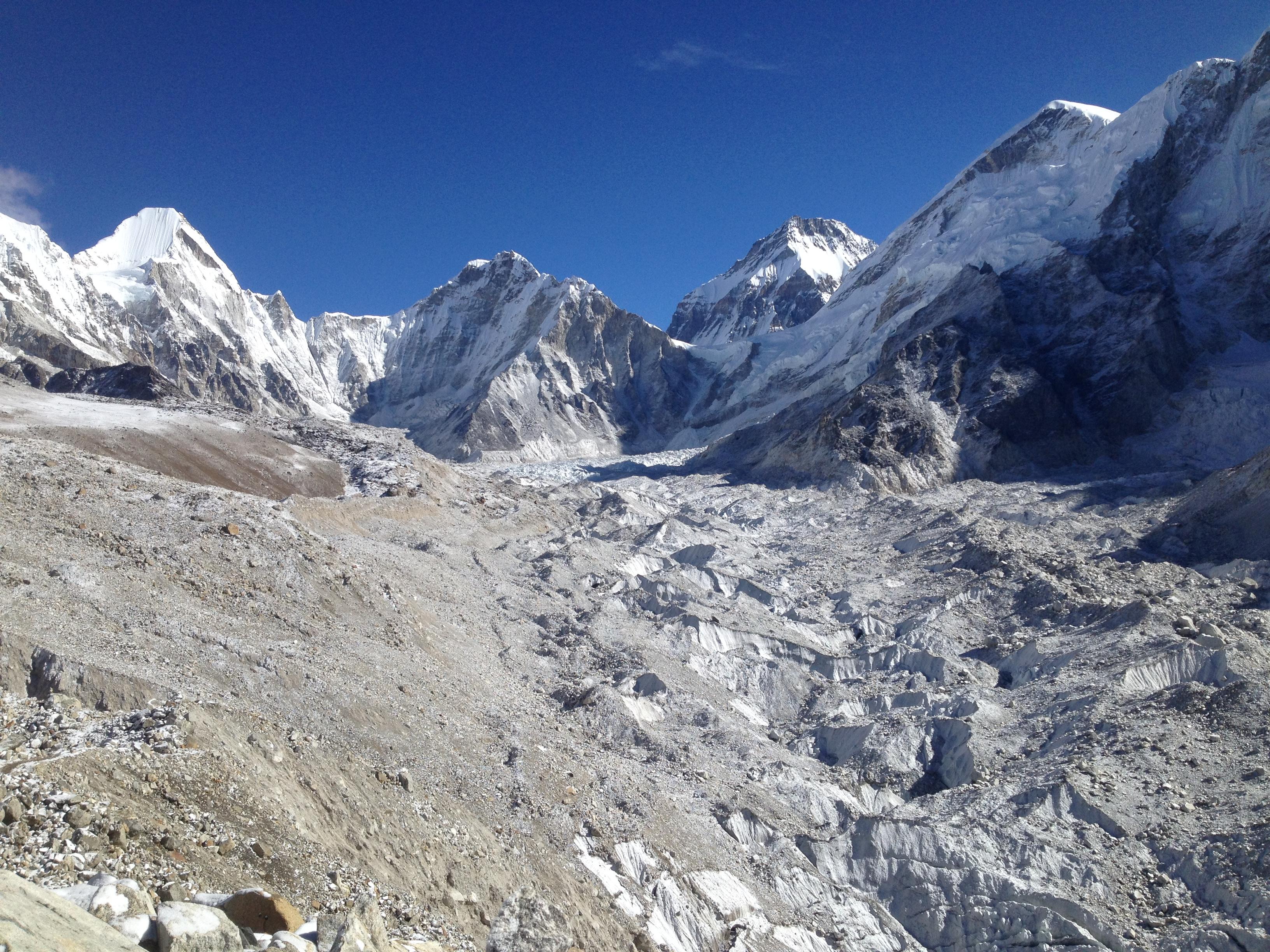 Everest Base Camp Trek Worth
