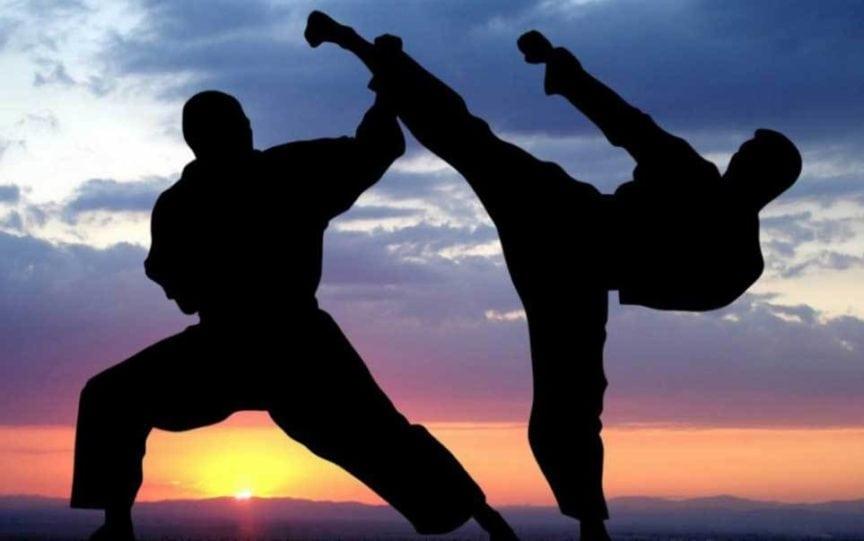 Proper Diet When Doing Martial Arts
