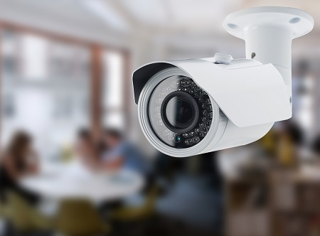 Six types of CCTV camera you should know