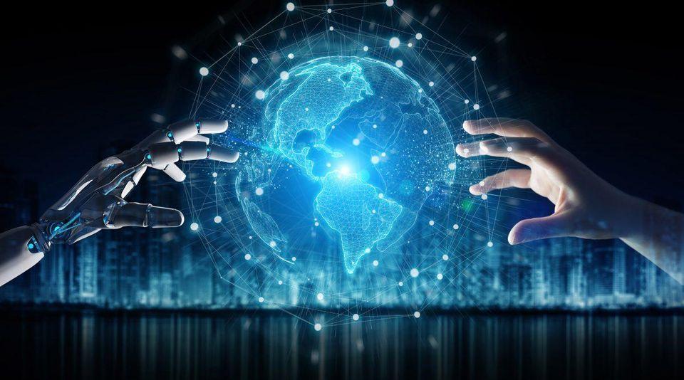 Perspective on global AI adoption
