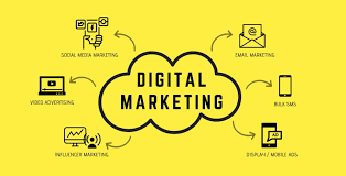 Best Digital Marketing Benefits to Small Business Online