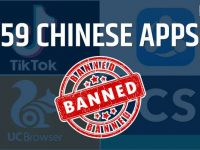 India Government Bans 59 Chinese Apps TikTok, WeChat, UC Browser