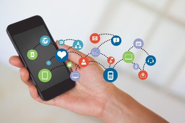 The Best iPhone App Development Company to Invest in the USA