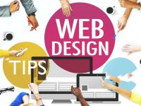 Tips for Beginners in WEB DESIGN