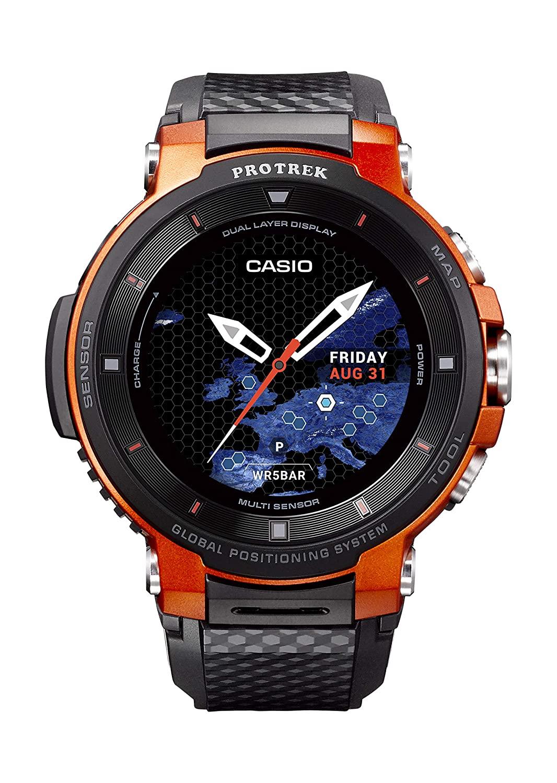 Casio Out Door Smart-watch