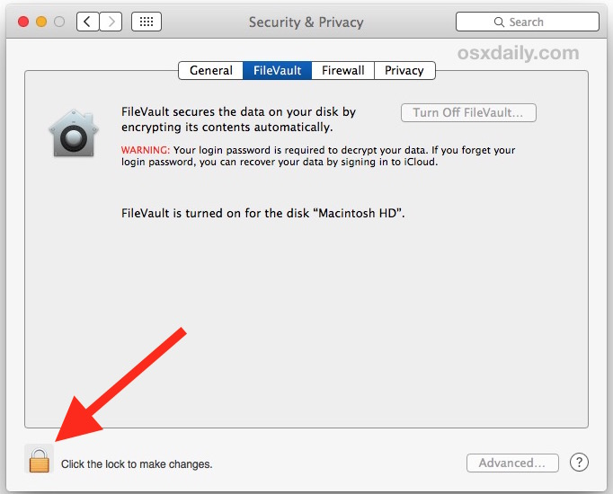 disable-filevault-encryption-on-mac1