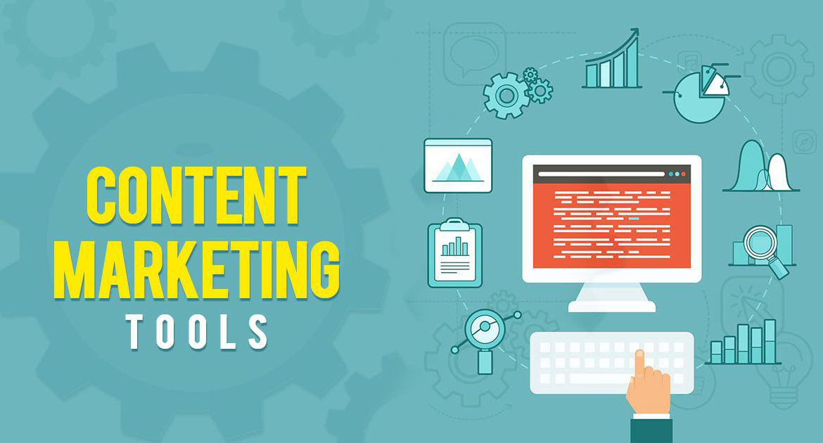 6 best Content Marketing tools in 2021