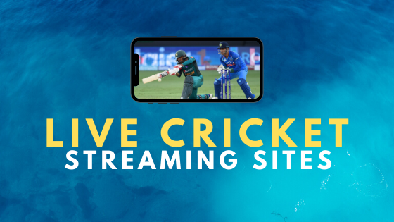 Watch Live Cricket Online