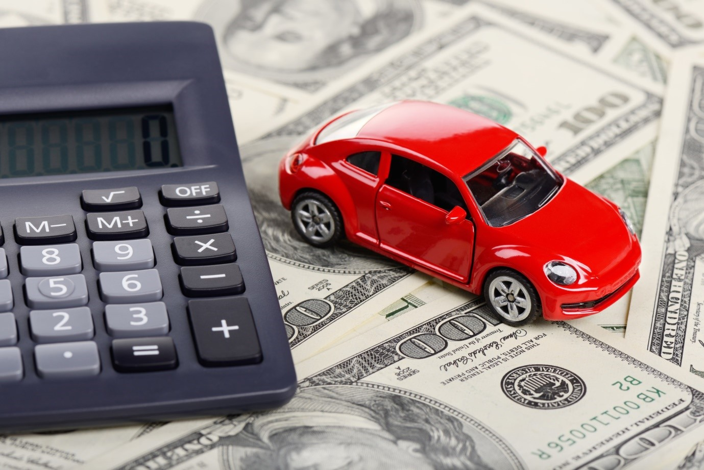 Your Complete Guide to Car Loan Rates