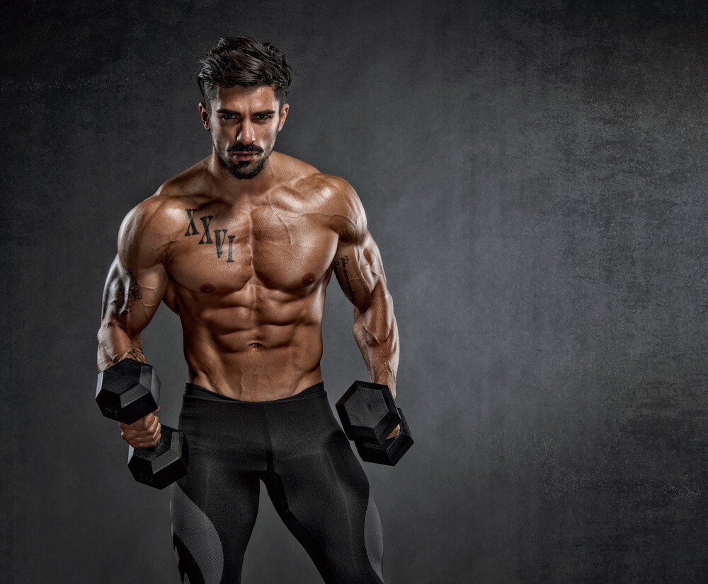Boosts Testosterone Level in Men