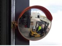 A Guide to Convex Mirrors