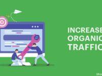 Increase-Organic-traffic