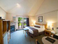 hotels in waterton